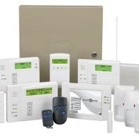 حریق سبز، پخش انواع سیستم های اعلام حریق و  و اطفاء حریق