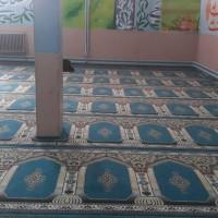 نمازخانه مدرسه حنانه وزکیه اسلامشهرتهران