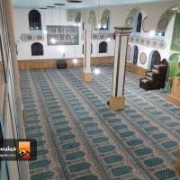 مسجد جامع عنبران-اردبیل