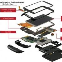 آموزش تعمیرات موبایل