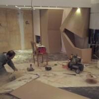 بازسازی ساختمان، بازسازی خانه، بازسازی آپارتمان